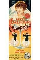 Wine Movie Posters – Champagne