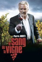 Wine Movie Posters – Le Sang De La Vigne