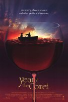 Wine Movie Posters – Year Of The Comet