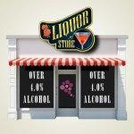 Strange Wine Laws – Liquor Store