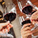 Wine Manners To Go – Friends