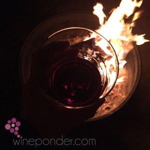 Glühwein – Bonfire