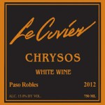 Le Cuvier Winery – Chrysos 2012