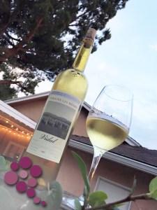 Fence Wine