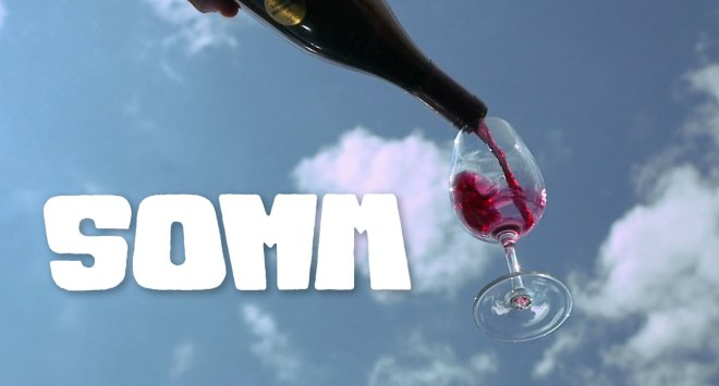 Somm – The Making Of A Master Sommelier