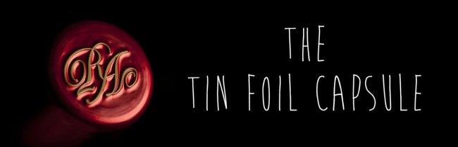 The Tin Foil Capsule