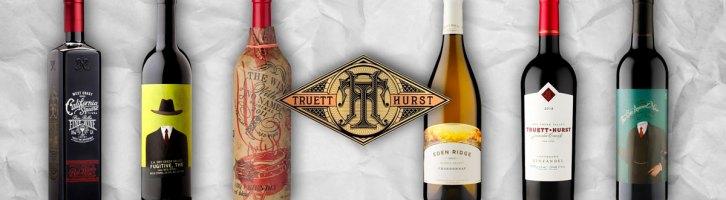 Truett-Hurst Wines