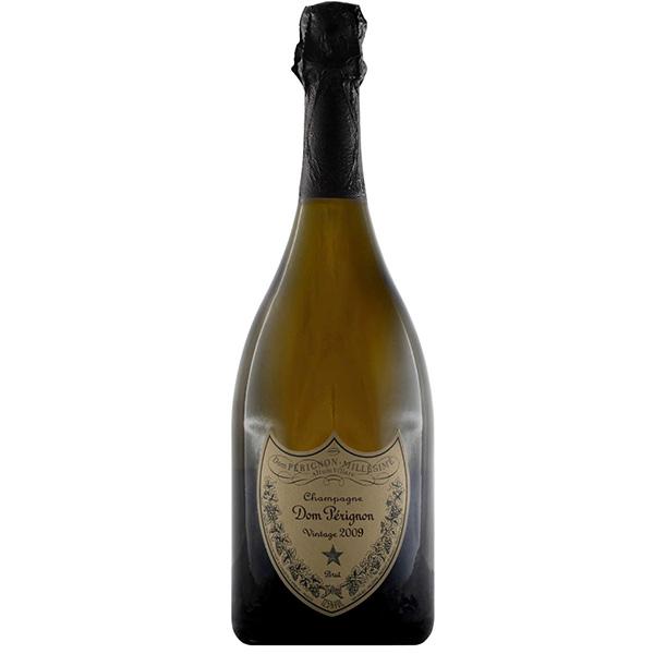 Champagne Dom Perignon 2009