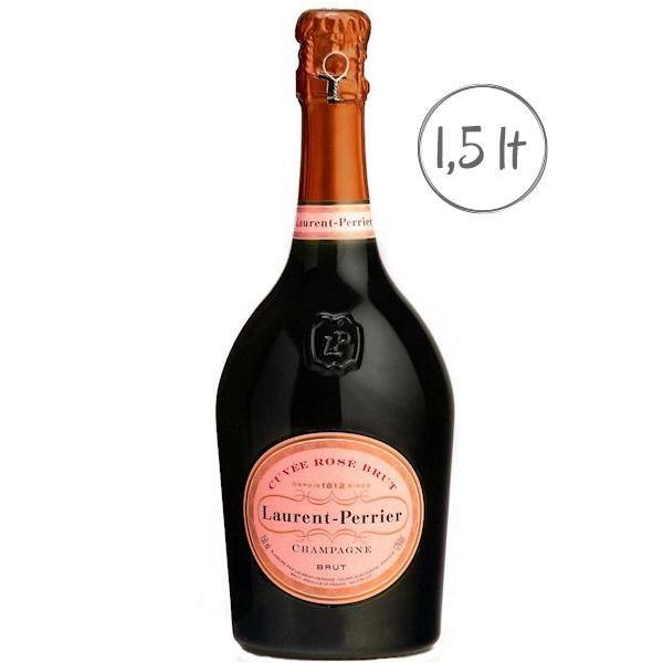 Champagne Laurent Perrier Rose Magnum