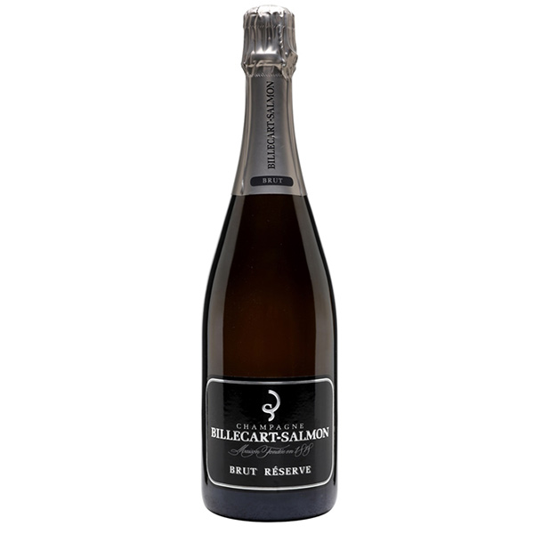 Champagne Billecart Salmon Brut