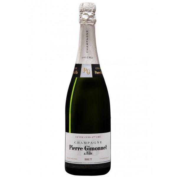 Champagne Pierre Gimonnet 1er Cru
