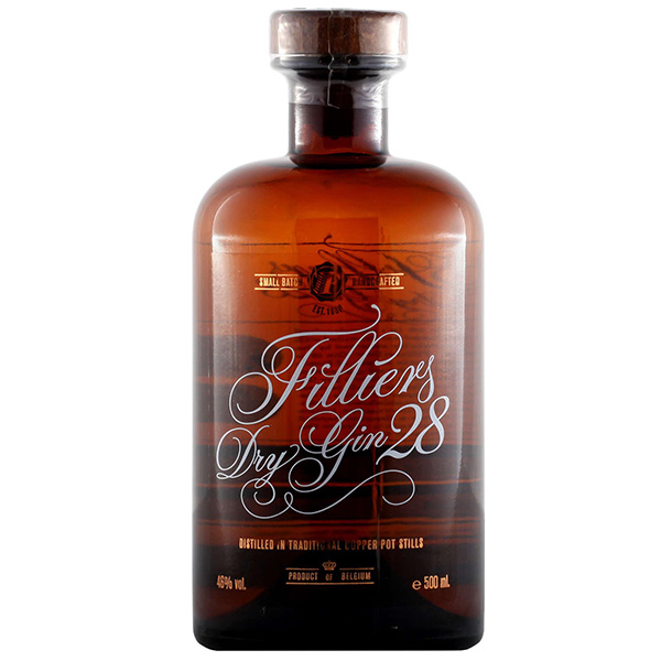 Gin FilliGin Filliers 28 small batchers 28 small batch