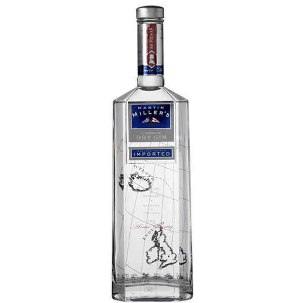 Gin Martin Miller's