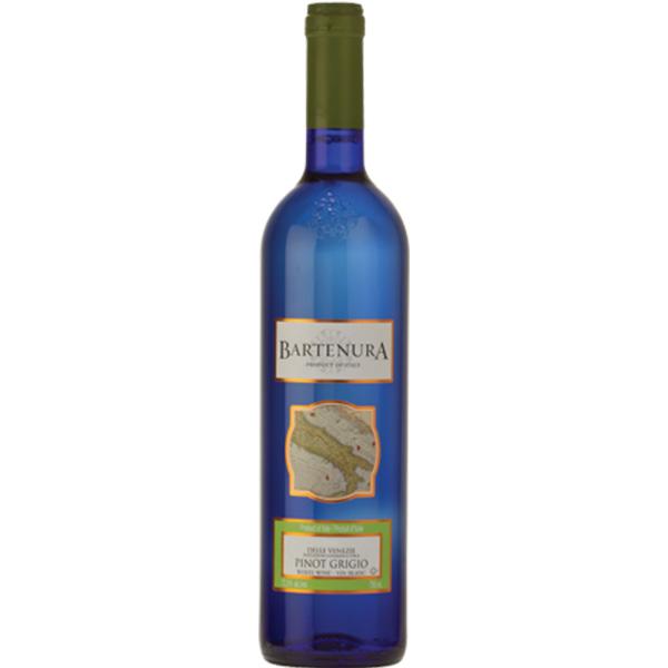 Kosher Wine Pinot Grigio, Bartenura