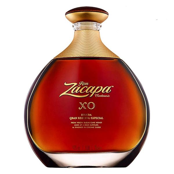 Rum Zacapa X.O.