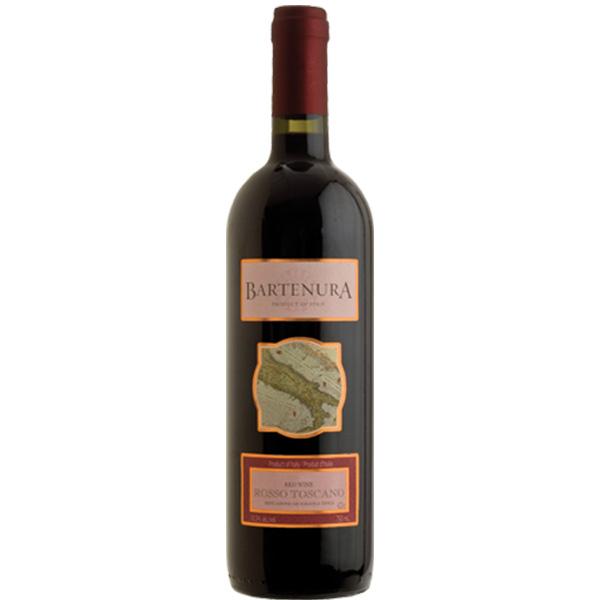 Kosher Wine Rosso Toscano, Bartenura