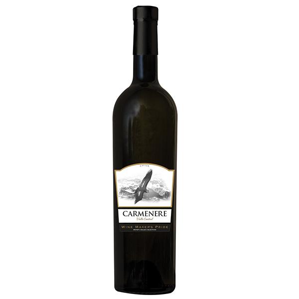 Carmenere Wine Maker's Pride