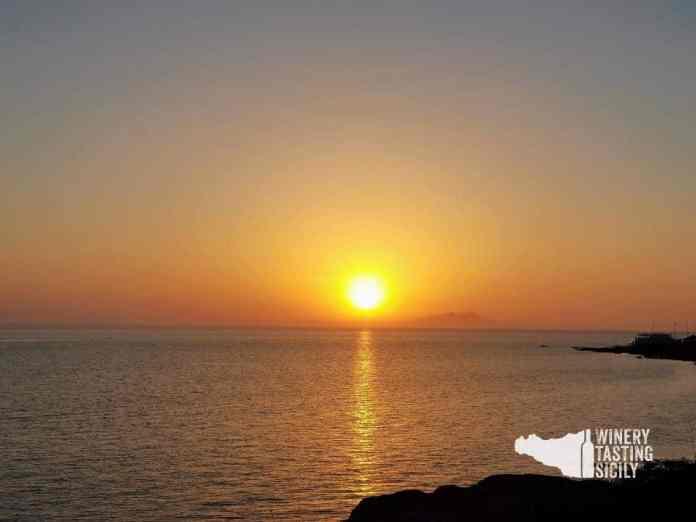 marsala tramonto aperitivo sicilia