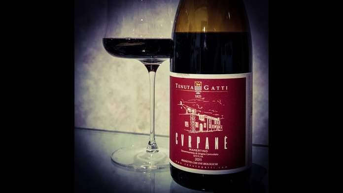 Mamertino DOC Cvrpanè di Tenuta Gatti: il vino rosso siciliano di Giulio Cesare
