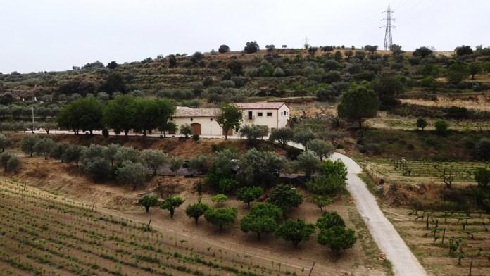 Tenuta Valle delle Ferle Caltagirone