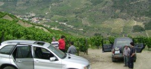 Picturesque Douro Valley