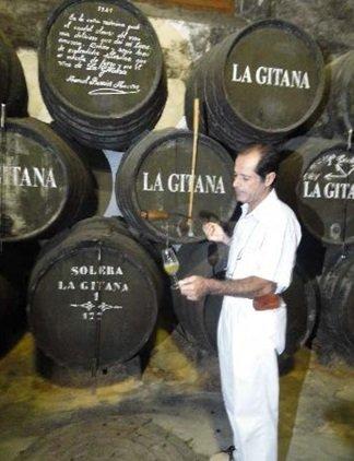 Wine & Food week – Andalusia, Spain
