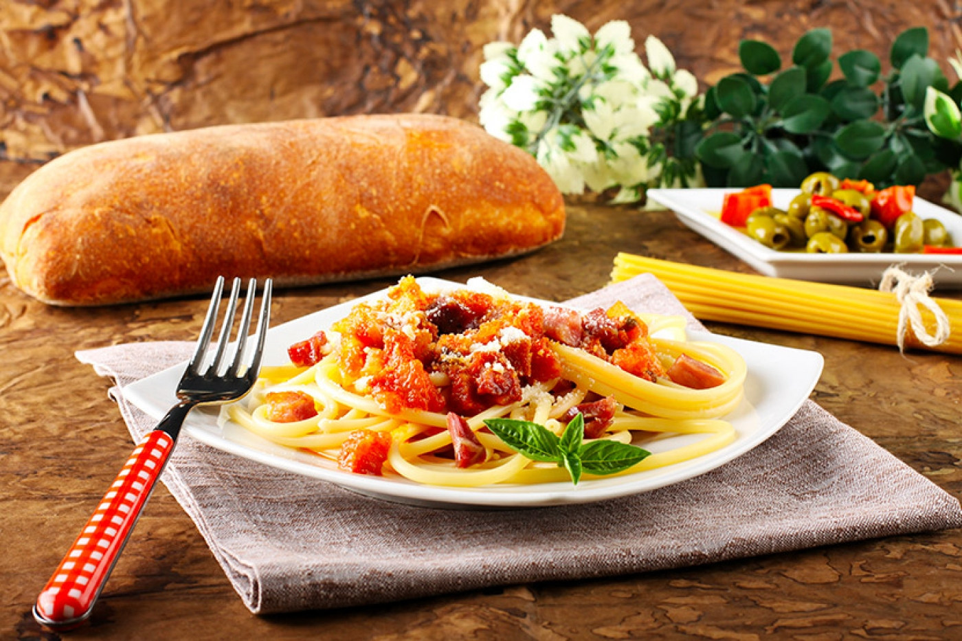 A Tour Of Central Italian Cuisine By Region