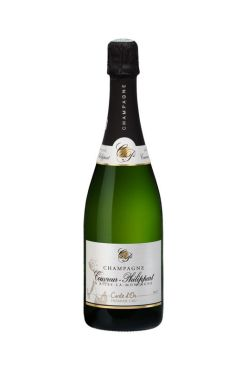Champagne Couvreur-Philippart Carte D'Or Premier Cru