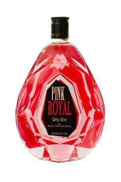 Pink Royal Gin