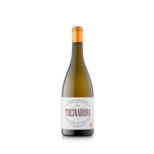 treixadura compania vinicola del pais treixadura ramon roqueta rias baixas