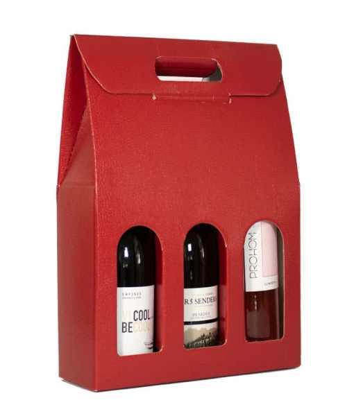 LOTE NAVIDAD 11 pack vinos catalanes 2