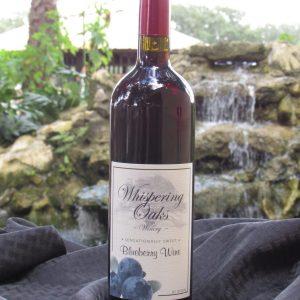 Sensationally Sweet Wine Bottle