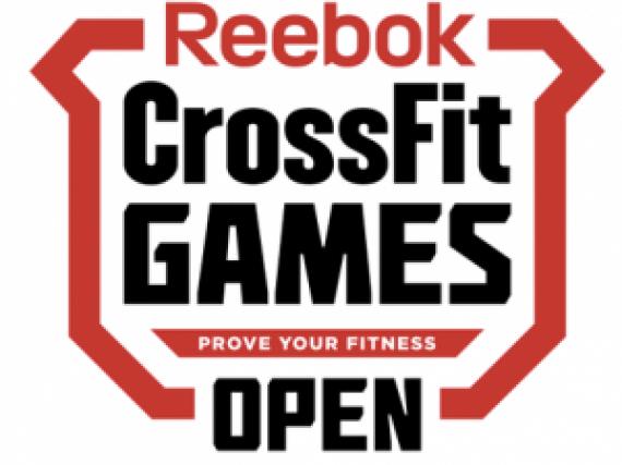 crossfit games open 13.1