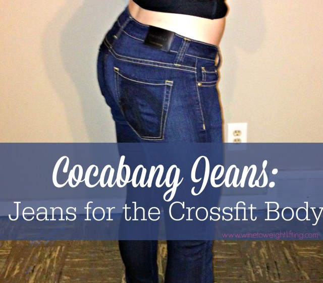 jeans for crossfit crossfitter jeans