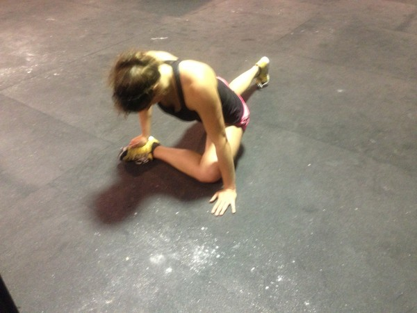 crossfit mobility hips seven stretch hip mobility