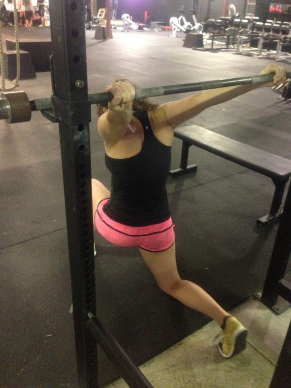 crossfit mobility shoulder mobility shoulder barbell stretch