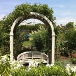 The Garden at Second House Montauk