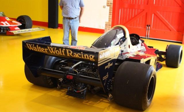 Wolf WR5 1978