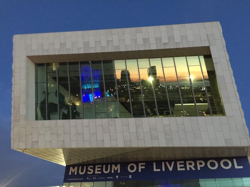 Liverpool Museum