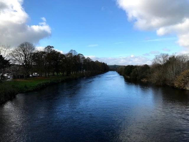 River Bulith Wells