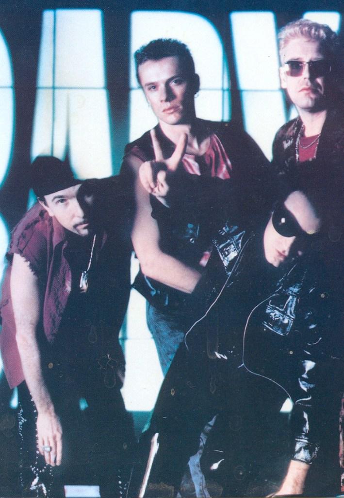 U2 Zoo TV