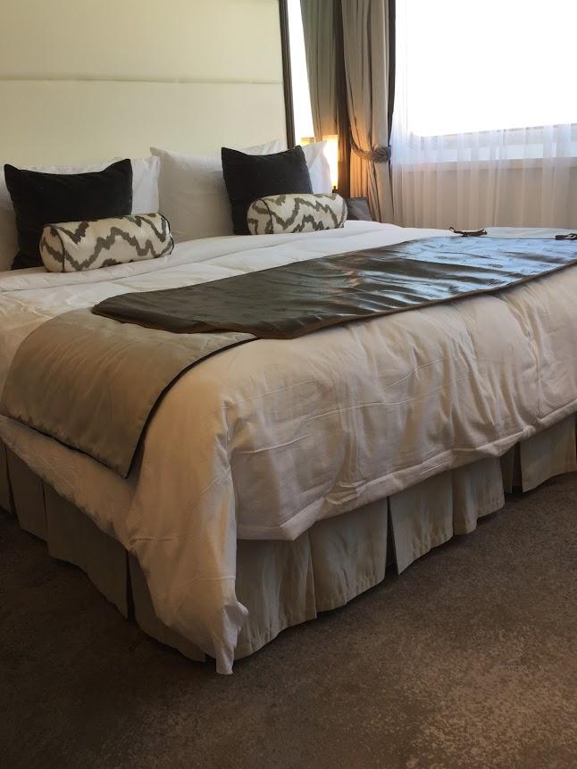 Crystal Espirit Bed