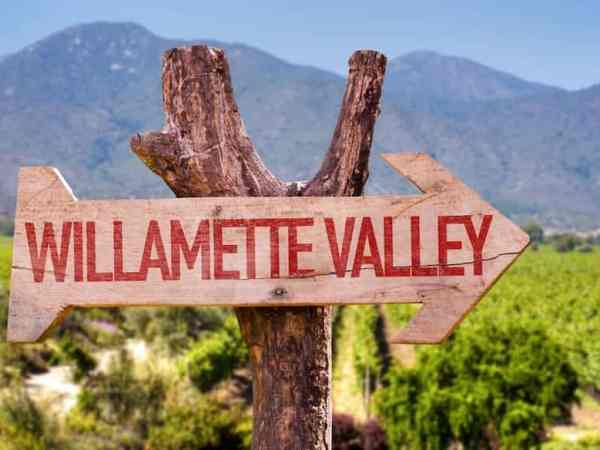 Essential Willamette Valley Itinerary for Wine Lovers
