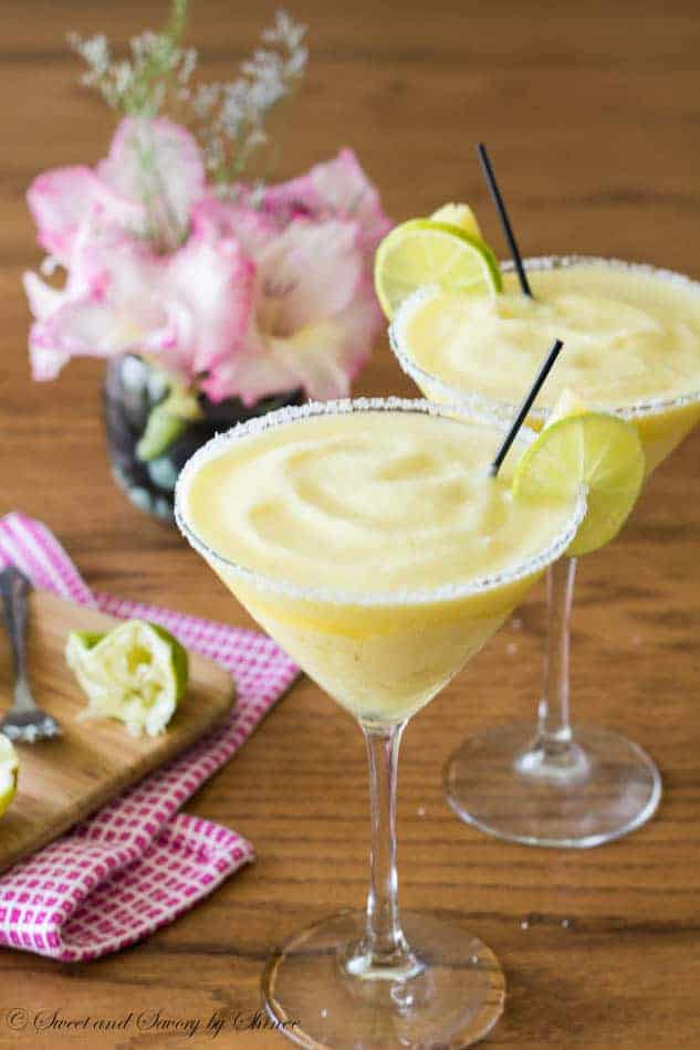 The 10 Most Popular Tropical Drink Recipes
