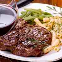 A Guide To Food Pairing Red Bordeaux Wines Of Various Styles - With Recipes