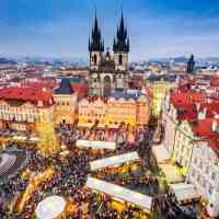 10 Most Beautiful Christmas Markets To Visit In Europe