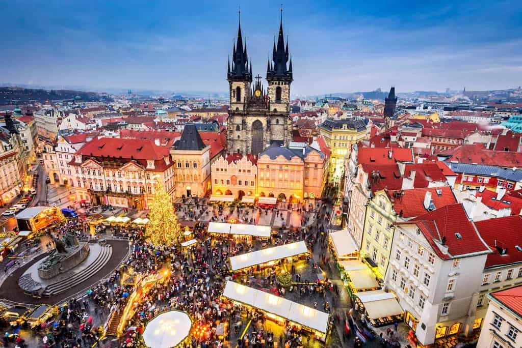 Best Christmas Markets In Europe.10 Most Beautiful Christmas Markets To Visit In Europe