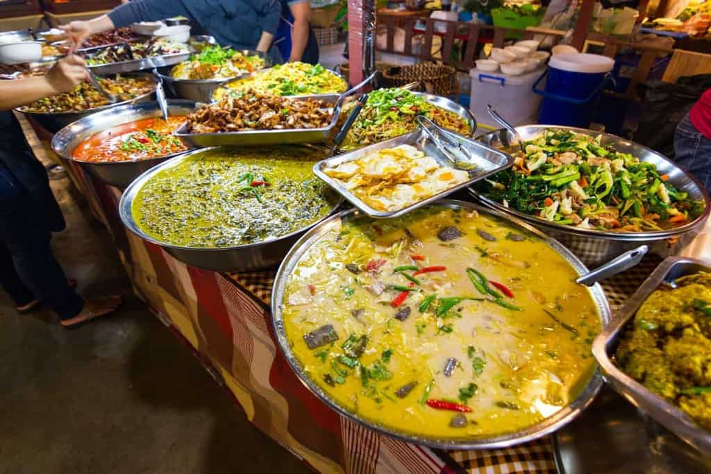 Your Guide To Bangkok's Street Food Scene • Winetraveler