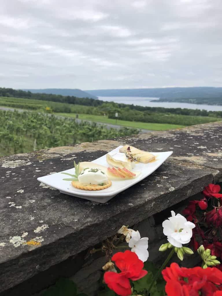 16 Best Restaurants In The Finger Lakes Region Winetraveler