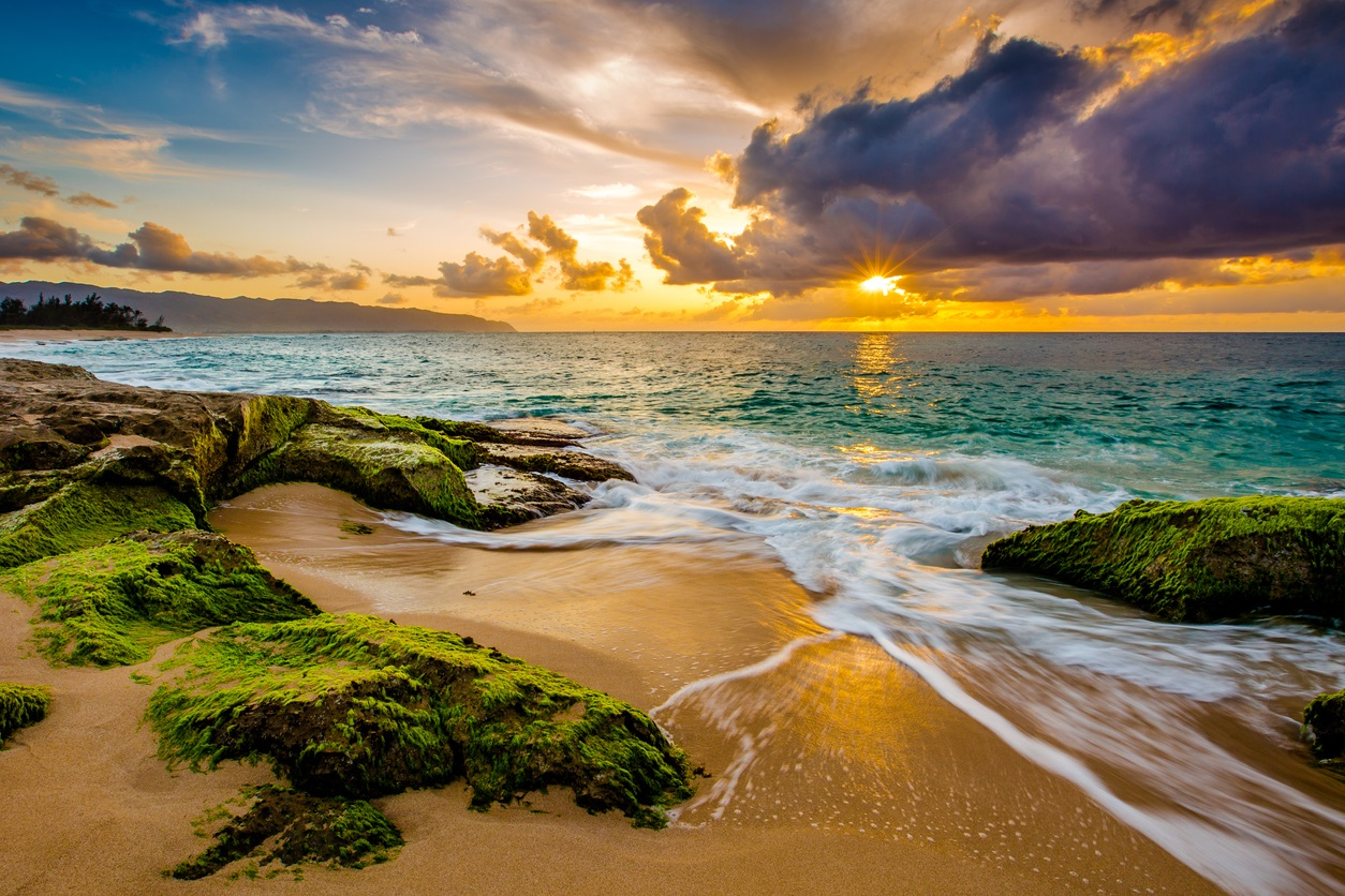 7 Enticing Reasons To Visit Hawaii